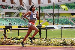 USATF Grand Prix track and field meet<br /> April 24, 2021 Eugene, Oregon, USA<br /> Ethiopia