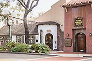 Village Business Center on Forest Ave Laguna Beach