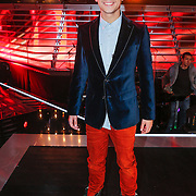 NLD/Amsterdam/20121130 - 4e liveshow The Voice of Holland 2012, Ivar Oosterloo