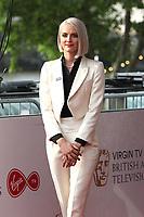 Wallis Day, Virgin TV British Academy Television Awards, Royal Festival Hall, London UK, 13 May 2018, Photo by Richard Goldschmidt