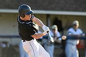 St. Johnsbury vs. Essex Baseball 04/25/19