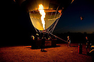 Australia, Balooning in N. Queensland