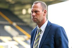 Notts County Owner Alan Hardy - Mandatory by-line: Robbie Stephenson/JMP - 14/07/2018 - FOOTBALL - Sincil Bank Stadium - Lincoln, England - Lincoln City v Sheffield Wednesday - Pre-season friendly