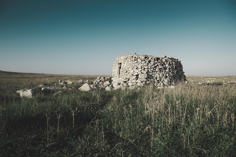 Ruin III