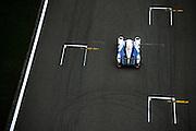 29th October - 1st November 2015. World Endurance Championship. 6 Hours of Shanghai.  Shanghai International Circuit, China. Toyota