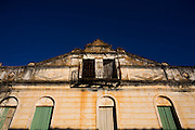 Sao Romao_MG, Brasil...Centro historico de Sao Romao, Minas Gerais...The Sao Romao historical center, Minas Gerais...Foto: LEO DRUMOND / NITRO