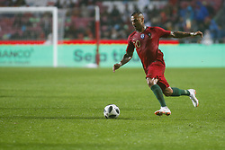 June 7, 2018 - Lisbon, Lisbon, Portugal - Portugal forward Ricardo Quaresma during the friendly match of preparation for FIFA 2018 World Cup between Portugal and Algeria at the Estadio do Sport Lisboa e Benfica on June 7, 2018 in Lisboa, Portugal. (Credit Image: © Dpi/NurPhoto via ZUMA Press)