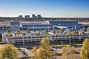 John Wayne Airport Orange County California