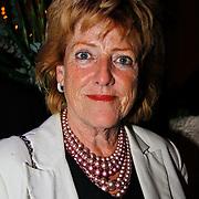 NLD/Amsterdam/20100901 - ACT gala 2010, Pamela Teves