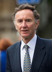 © Licensed to London News Pictures. 03/06/2015. London, UK. Former Group Chairman of HSBC, LORD STEPHEN GREEN  in westminster. Lord Green was chairman of HSBC when the bank was involved in a money laundering scandal. Photo credit: Ben Cawthra/LNP