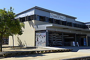 Seville. Andalusia. SPAIN. General views of the Regatta Course,  Club Remo; Ciudad De Sevilla, New Boat House. 2013 FISA European Rowing Championship.  Guadalquivir River.  Saturday   01/06/2013  [Mandatory Credit. Peter Spurrier/Intersport]