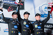 October 10-12, 2019: IMSA Weathertech Series, Petit Le Mans: #10 Konica Minolta Cadillac DPi-V.R. Cadillac DPi, DPi: Renger Van Der Zande, Jordan Taylor, Matthieu Vaxiviere
