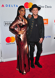 NEW YORK, NY - JANUARY 27: Tony Danza at the Clive Davis and Recording Academy Pre-Grammy Gala and Grammy Salute to Industry Icons Honoring Jay-Z on January 27, 2018 in New York City. CAP/MPI/JP ©JP/MPI/Capital Pictures. 27 Jan 2018 Pictured: Jennifer Hudson and Ryan Tedder. Photo credit: JP/MPI/Capital Pictures / MEGA TheMegaAgency.com +1 888 505 6342