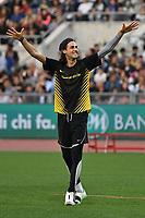 Gianmarco TAMBERI ITA High Jump <br /> Roma 03-06-2016 Stadio Olimpico <br /> IAAF Diamond League Golden Gala <br /> Atletica Leggera<br /> Foto Andrea Staccioli / Insidefoto