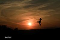 Oaktree Freestyle Motocross