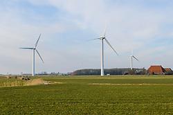 Warns, Súdwest Fryslân, Fryslân