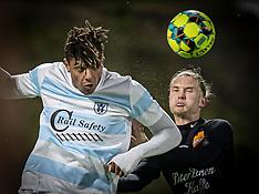 18.12.2020 FC Helsingør - Viborg FF