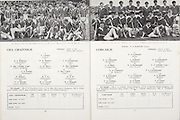 All Ireland Senior Hurling Championship Final,.07.09.1969, 09.07.1969, 7th September 1969,.Minor Kilkenny v Cork, .Senior Cork v Kilkenny,  Kilkenny 2-15 Cork 2-09,..Kilkenny, T Condun, Callan, P O Bodhrain, Castlecomer, P de Buitleir, Graigue, S de Priondragas, Clara, D Mac Cormaic captain, James Stephens, G de Burca, Dicksborough, G Mac Carthaigh, Freshford, T O Faolain, Dunamagen, T Mac Uaiteir, Rower, P Bollard, Dicksborough, M O Se, Ballyragget, R O Se, Dunamagen, T O Naraigh, James Stephens, M O Cearuill, Ballyragget, M O Bogaigh, Freshford, .Cork, P O Lachnain, Kilea, P O Cathasaigh, Blackrock, S Rothwell, Blackrock, D O Suilleabhain, Kilbrittain, Cloughdubh, M O Dochartaigh, Glen Rovers, S O Coileain captain, Blackrock, N O Crualoich, St Brogans, P O Caomhanaigh, Blackrock, S O Fearghail, Midleton, T O Crualaoich, Neucestown, T O Siochain, Mallow, P O Cochlain, Blackrock, G O hAinli, St Carthage, S O Laoire, Youghal,