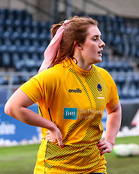 Meg Varley of Worcester Warriors Women - Mandatory by-line: Nick Browning/JMP - 09/01/2021 - RUGBY - Sixways Stadium - Worcester, England - Worcester Warriors Women v DMP Durham Sharks - Allianz Premier 15s