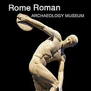 National Roman Museum - Artefacts  Antiquities - Rome