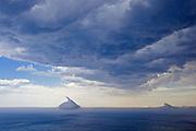 Gabo Island, Victoria, Australia<br /> North of Tasmania