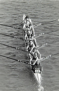 Chiswick,  Greater London England, 1994 Head of the River Race,  [© Peter Spurrier/Intersport Images], Chiswick Bridge, University of London BC,