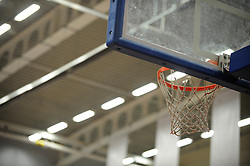 Basket - Photo mandatory by-line: Dougie Allward/JMP - Mobile: 07966 386802 - 18/10/2014 - SPORT - Basketball - Bristol - SGS Wise Campus - Bristol Flyers v Durham Wildcats - British Basketball League