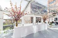 High Line Party SetUp - Tiffany & Co.