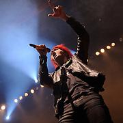 2010-12-14 My Chemical Romance