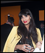 JAMEELA JAMIL, Veuve Clicquot 2014 Business Woman of the Year Awards . Claridge's. LONDON. 12 May 2014.