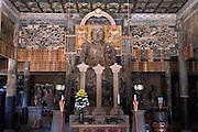Kenchoji temple complex Kamakura Japan