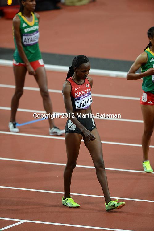 Women's 3000m Steeplechase