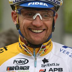 Sportfoto archief 2012<br /> Bart Wellens