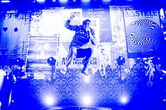 Bastille, Doom Days and Club Nights tour.