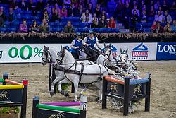 Chardon Bram, NED, Dreef Inca, Dreef Kapitany, Favory Farao, Hector<br /> Jumping Mechelen 2019<br /> © Hippo Foto - Dirk Caremans<br />  29/12/2019