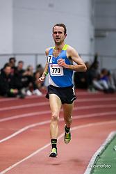 Boston University John Thomas Terrier Indoor Invitational Track & Field, mens 5000, , NAZ Elite,
