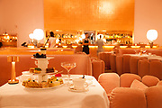 Afternoon tea at Sketch in London CREDIT: Vanessa Berberian for The Wall Street Journal