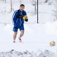 St Johnstone Training 11.02.21