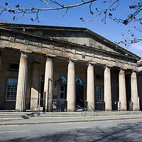 Court April 2009