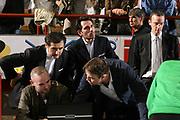 DESCRIZIONE : Porto San Giorgio Lega A1 2006-07 Premiata Montegranaro VidiVici Virtus Bologna <br /> GIOCATORE : Sabatini <br /> SQUADRA : VidiVici Virtus Bologna <br /> EVENTO : Campionato Lega A1 2006-2007 <br /> GARA : Premiata Montegranaro VidiVici Virtus Bologna <br /> DATA : 19/04/2007 <br /> CATEGORIA : <br /> SPORT : Pallacanestro <br /> AUTORE : Agenzia Ciamillo-Castoria/G.Ciamillo