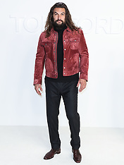 Tom Ford: Autumn/Winter 2020 Fashion Show - 7 Feb 2020