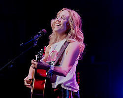 Sheryl Crow performs in Glasgow's Royal Concert Hall<br /> <br /> Pictured: Sheryl Crow<br /> <br /> Aimee Todd   Edinburgh Elite media