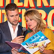20171114 Bn-ers schrijven Sinterklaasboeken 2017