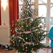 NLD/Amsterdam/20101208 - Skyradio Christmas Tree for Charity 2010,
