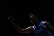 Travis Diener<br /> Vanoli Cremona - The Flexx Pistoia<br /> Lega Basket Serie A 2017/2018<br /> Cremona, 15/10/2017<br /> Foto M.Ceretti / Ciamillo - Castoria