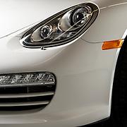 Porsche Boxster 2011