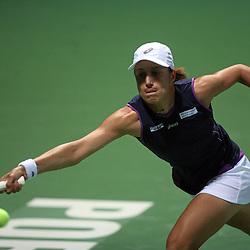20080722: Tennis - WTA Slovenia Open 1st Round