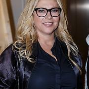 NLD/Amsterdam/20131113 - VIP avond bij Isabel Marant pour H&M, Fiona Hering