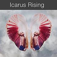 ICARUS RISING - A Polarod Lift Fine Wall Art Photo Print Series by Paul E Williams