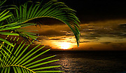 Sunset at Jakes - Treasure Beach Jamaica